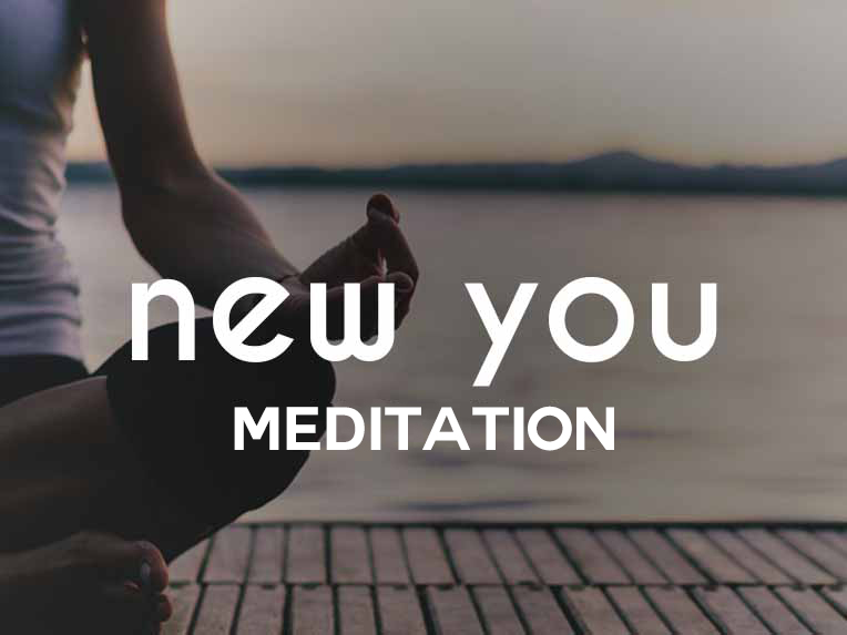 New You #KJ008: Grounding Meditation | Radio Reminisce